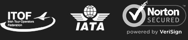 Protected by ITOF, IATA and Verisign